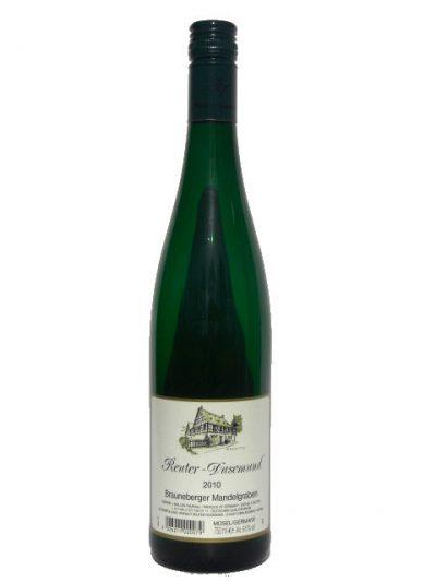 Weingut Reuter-Dusemund Brauneberger Mandelgraben