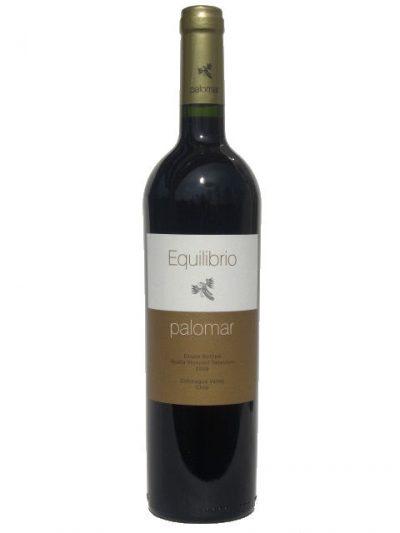 Palomar Equilibrio Old Vines Gran Reserva