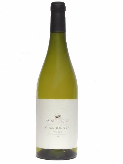 Antech Limoux Chardonnay