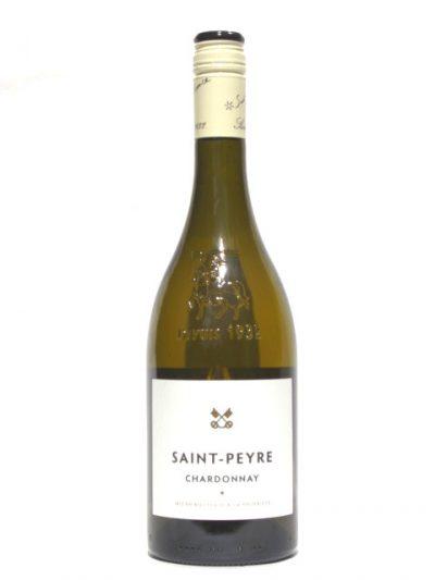 Costières de Pomerols Saint-Peyre Chardonnay